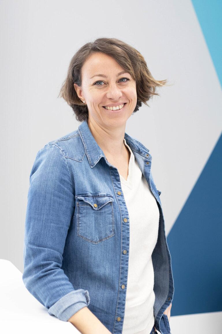 Angelique Tavernier, architecte