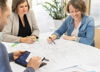 5 bonnes raisons de choisir un architecte